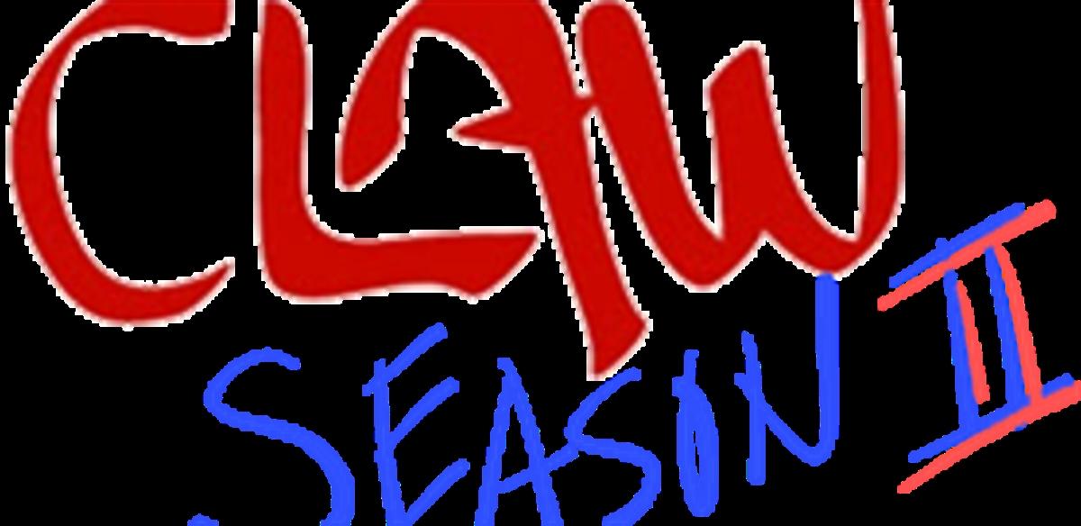 CLAW: Season 2 tickets