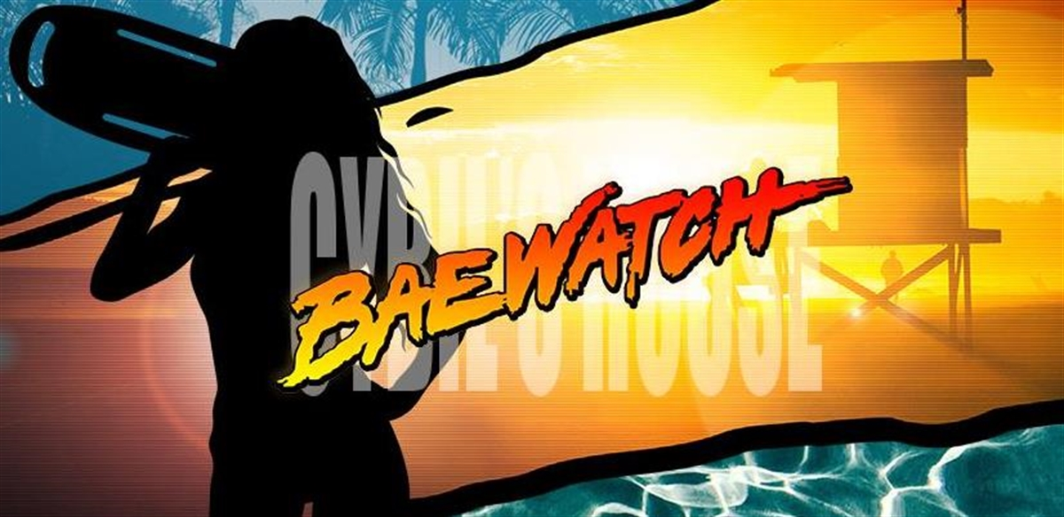 Cybil's House: BaeWatch tickets