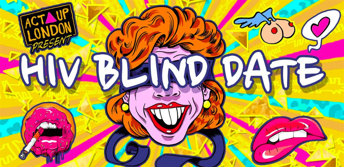 HIV / HEP Blind Date - World AIDS Day Special! tickets