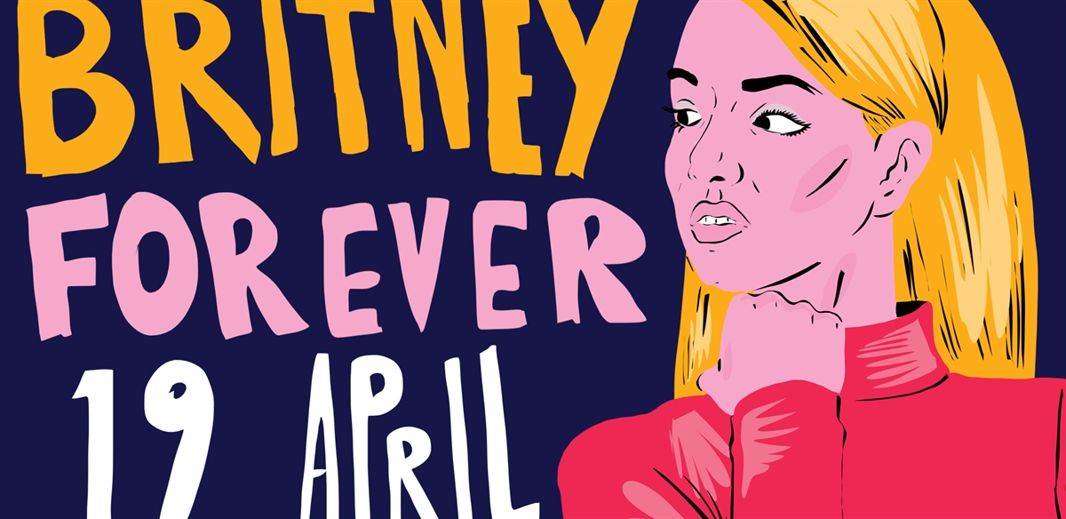 BRITNEY FOREVER tickets