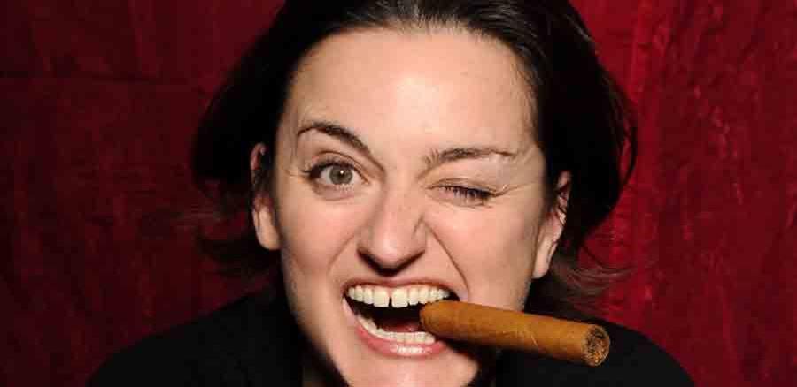 Laugh Train Home Ft. Zoe Lyons