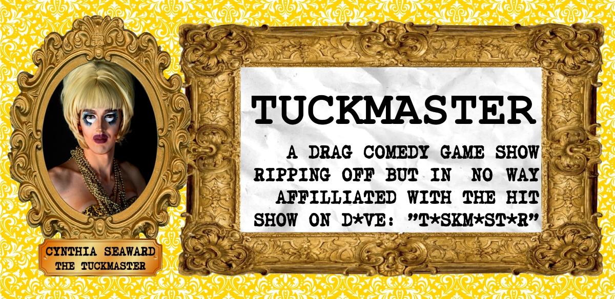 Tuckmaster 8: Ocho! Oh No! tickets