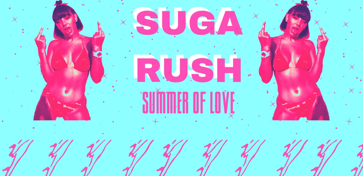 SUGARUSH: summer of love 👙 tickets
