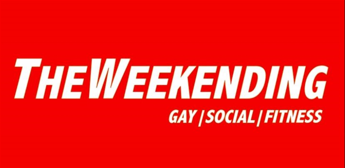 TheWeekending - Gay | Social | Fitness tickets