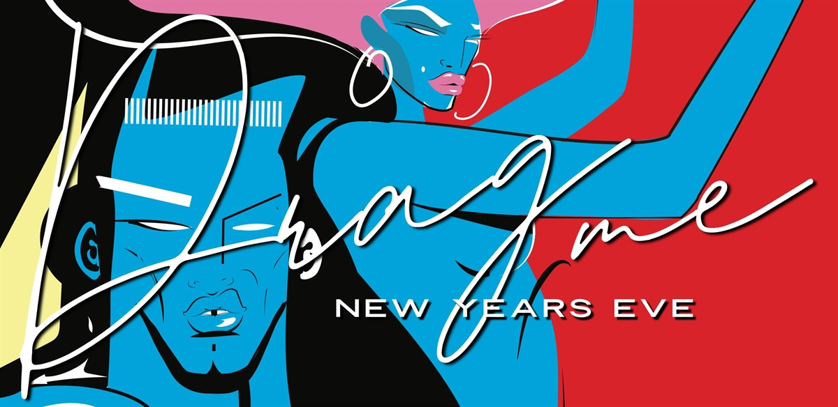 Drag Me: New Years Eve tickets