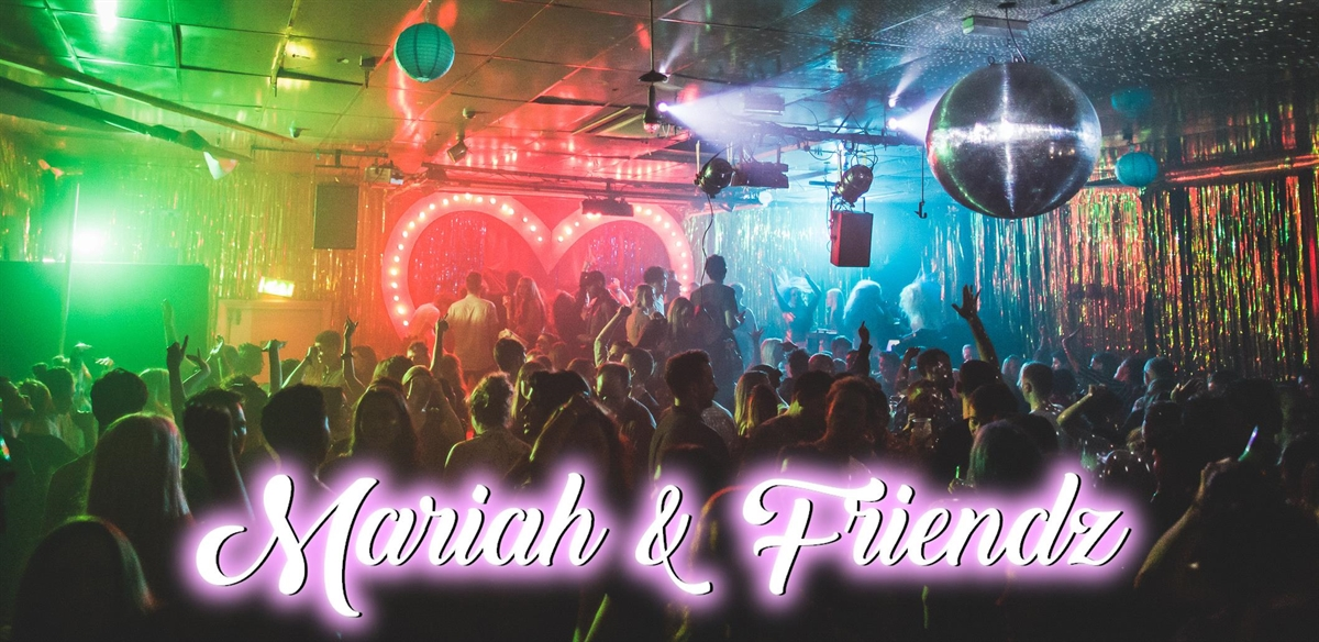 Mariah & Friendz: 💦April Showers! 💦 tickets