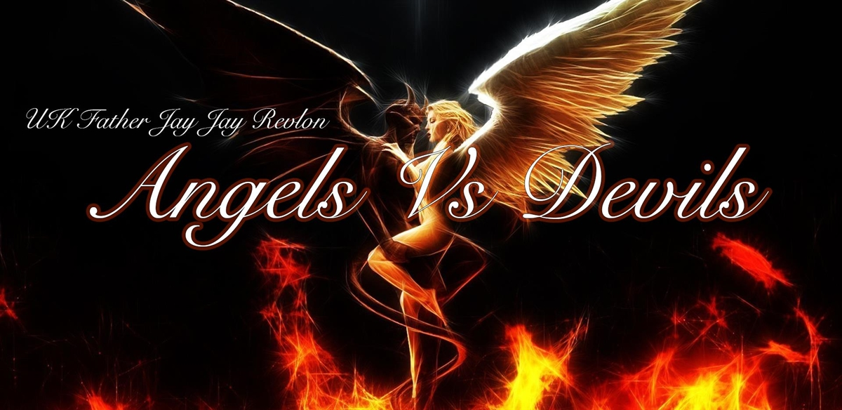 Jay Jay Revlon Presents Angels Vs Devils Mini Vogue Ball tickets