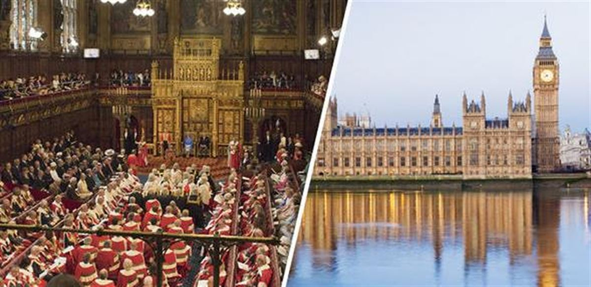 GPN at the House of Lords tickets