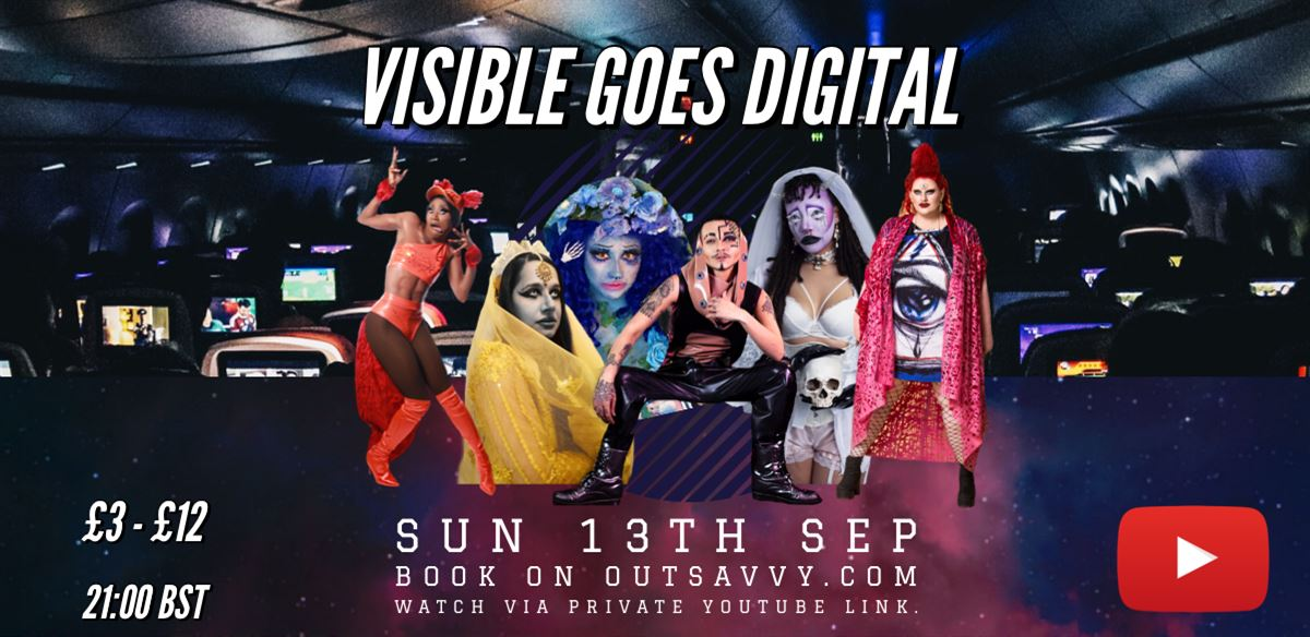 Visible goes Digital tickets