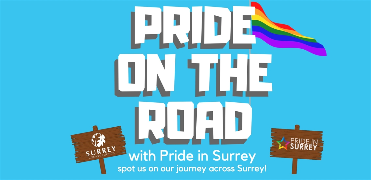 Pride On The Road tickets