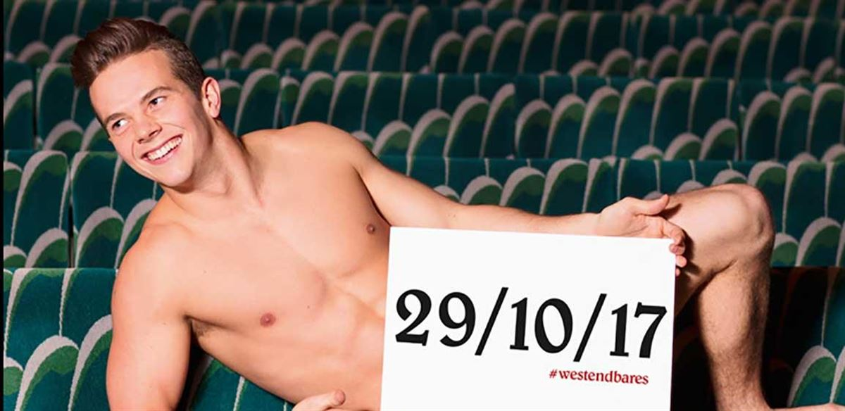West End Bares 2017 tickets