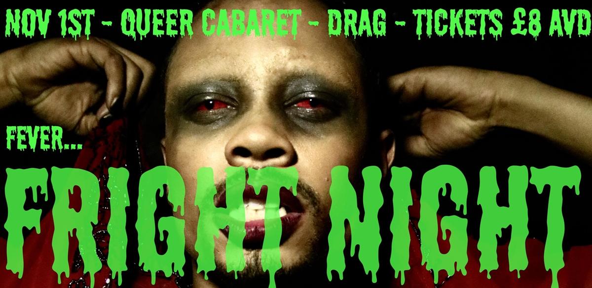 Fever Fright Night tickets
