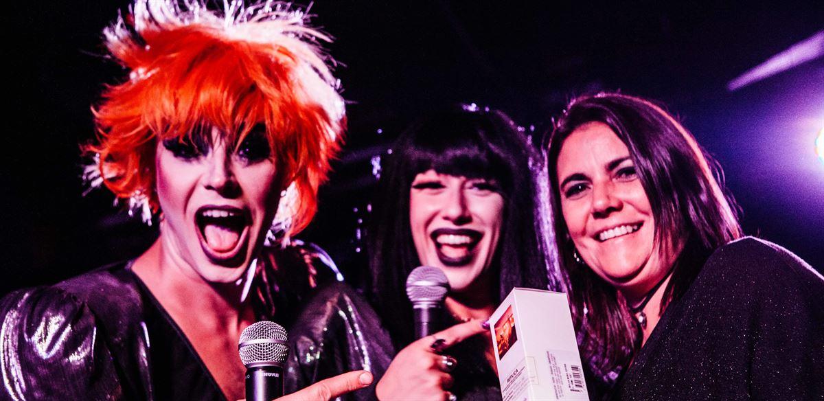 Brixton Slay Bells Drag Experience tickets
