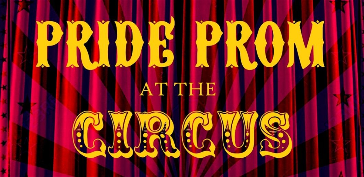 Pride Prom 2019 tickets