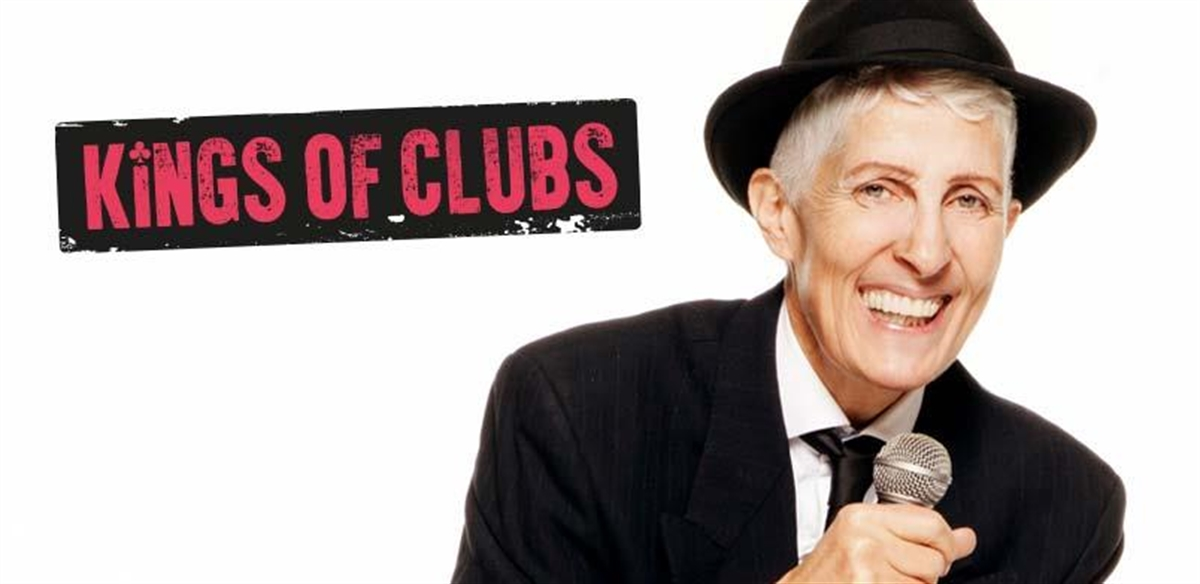 Kings of Clubs - October  tickets