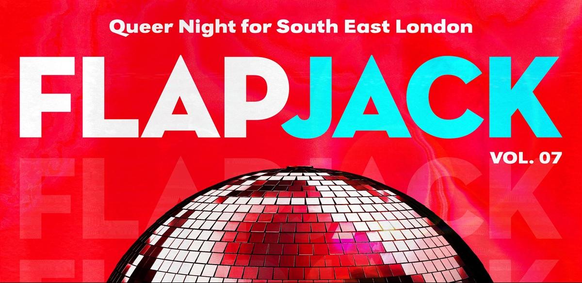 FLAPJACK — Vol. 07 tickets