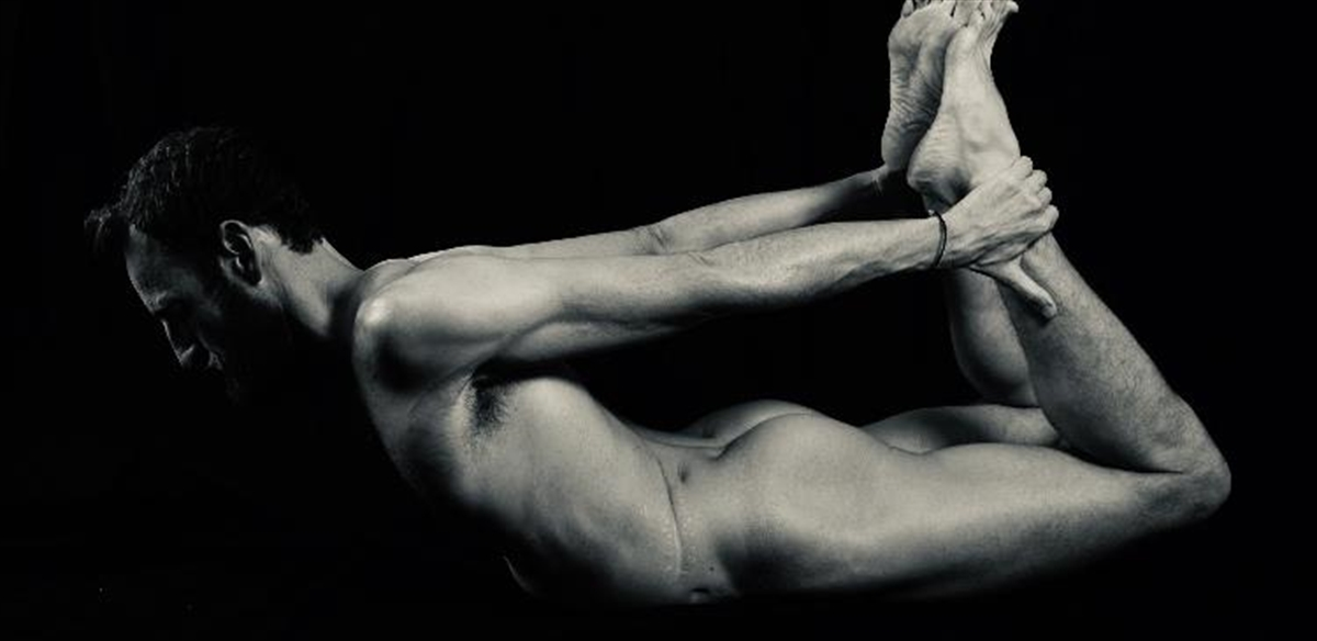 Tantra Yoga for Gay, Bi and Queer Men - The Sacred Ground of Love tickets