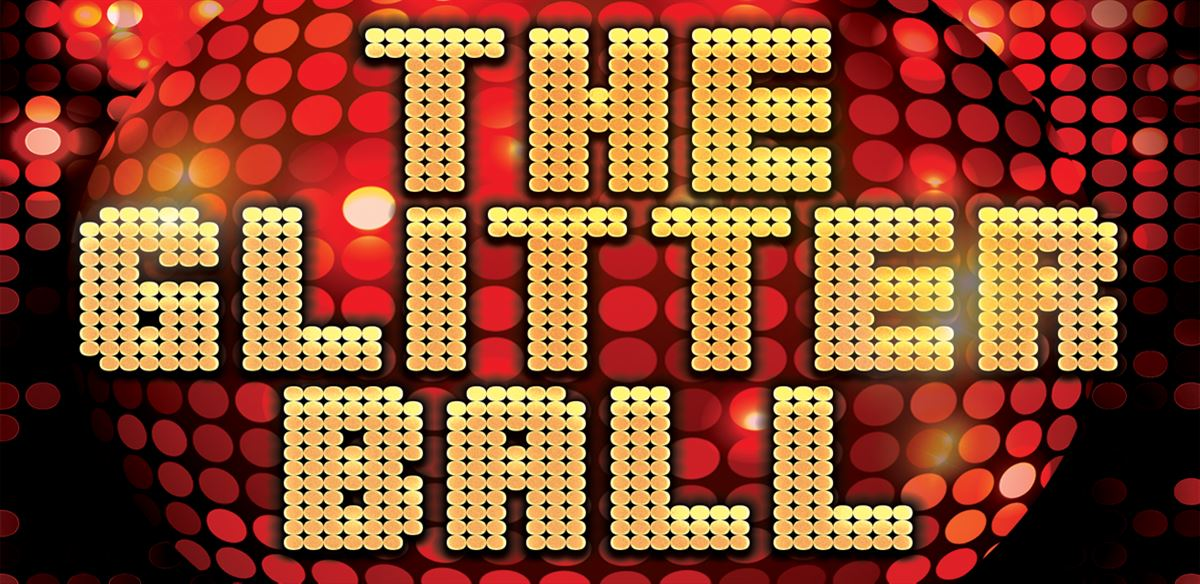 The Glitter Ball tickets