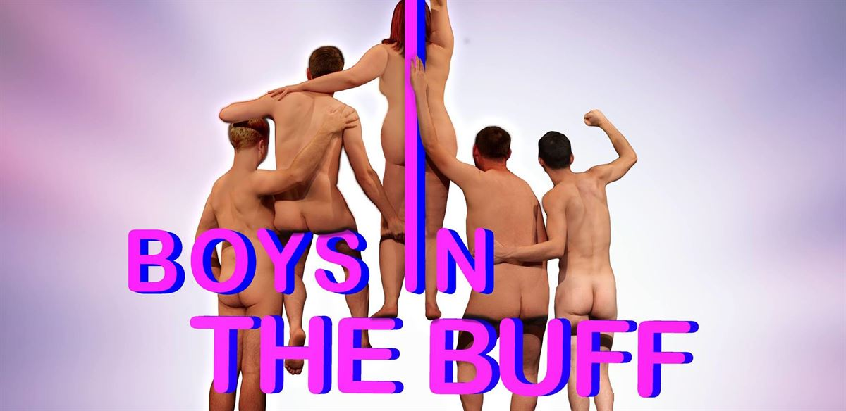 Boys in the Buff tickets
