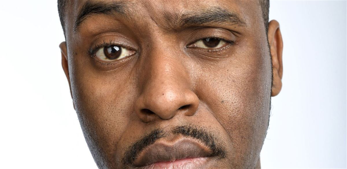 Dane Baptiste at The Four Thieves tickets