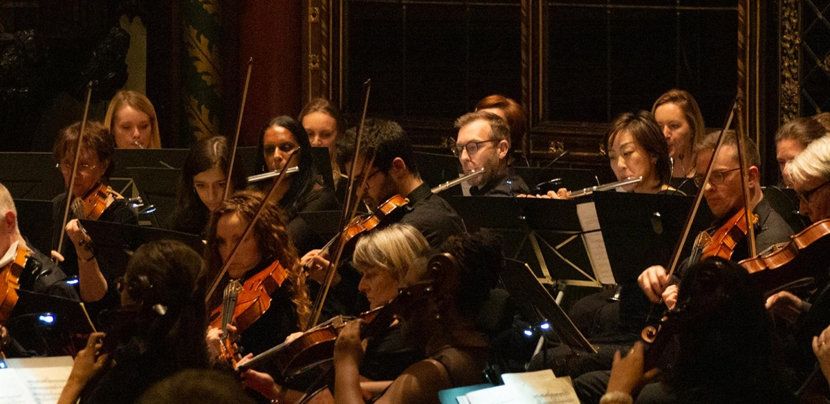London Euphonia Orchestra - Spring Concert tickets