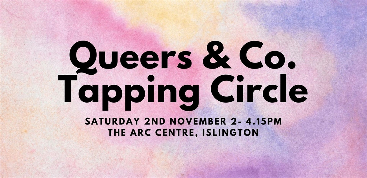 Queers & Co. Tapping Circle tickets