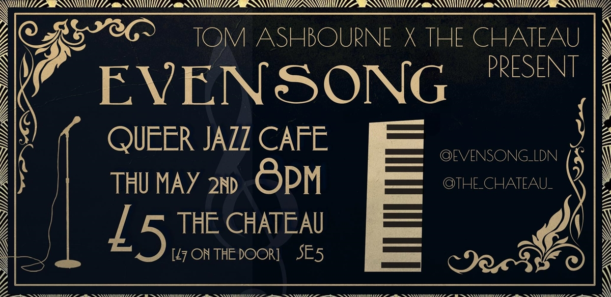 Evensong #1 tickets
