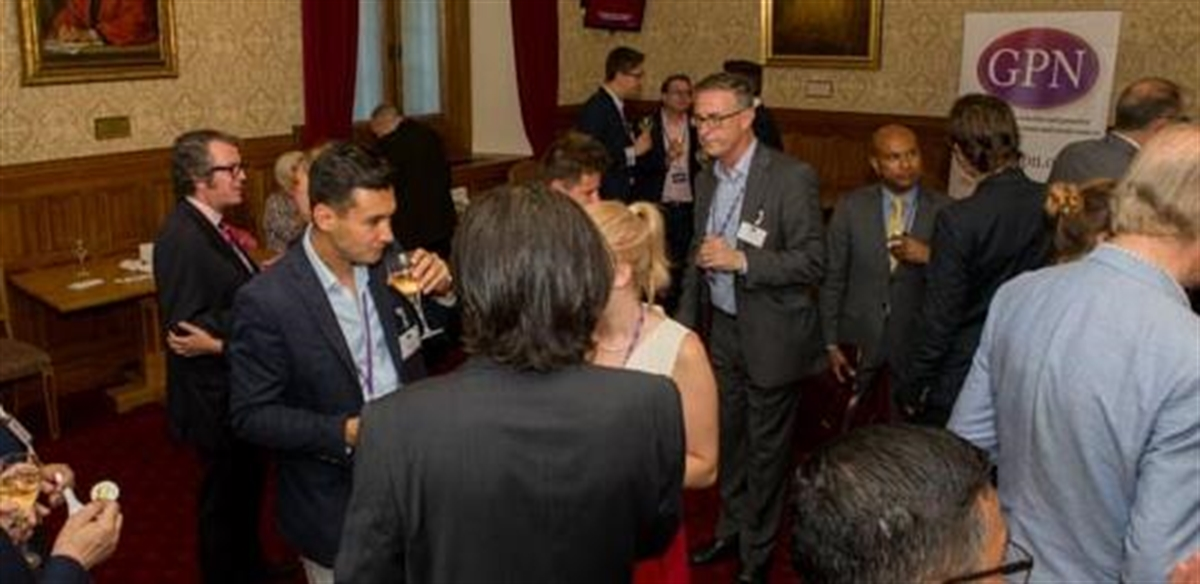 Gay Professional Network: social and business networking. tickets