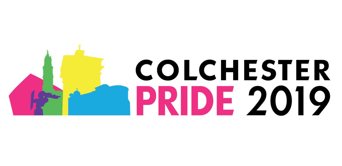 Colchester Pride tickets