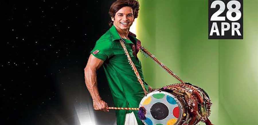 Bollywood vs Bhangra