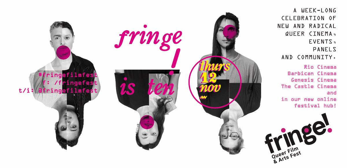 Fringe! 2020 Hub : Thursday Night Pass tickets