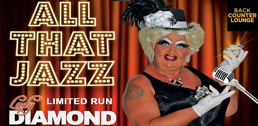 Lady Diamond All That Jazz