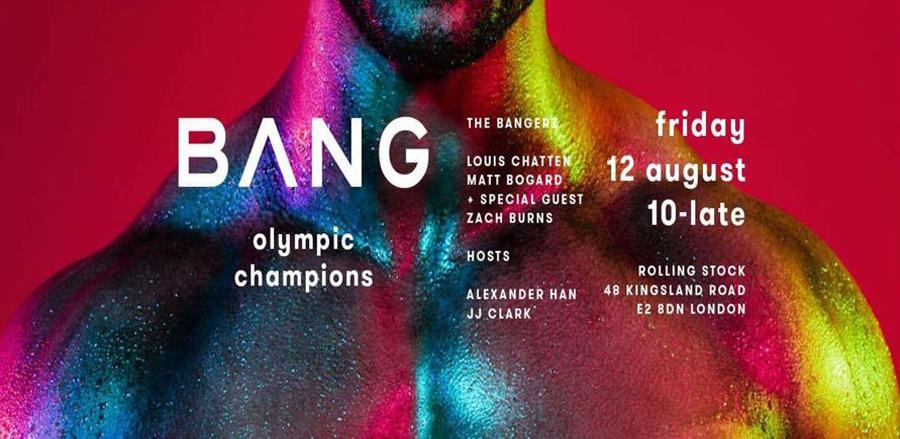 BANG Olympic Champions