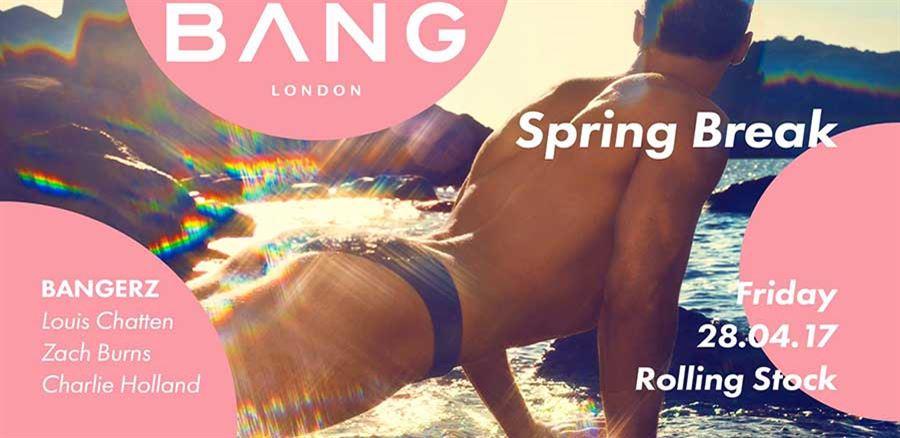 BANG Spring Break