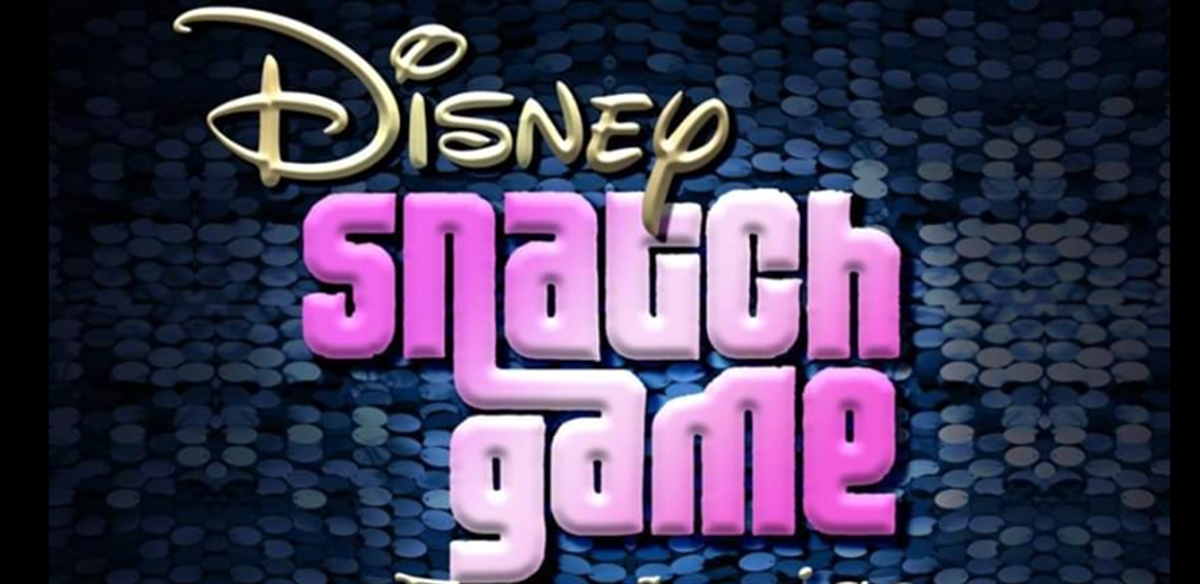 DISNEY Snatch Game Fundraiser @ Two Brewers  tickets
