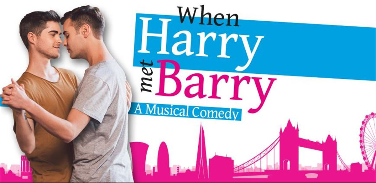 When Harry Met Barry