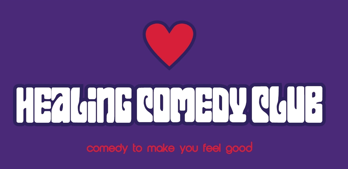 Healing Comedy Club Pride Special @ the Kings Arms tickets