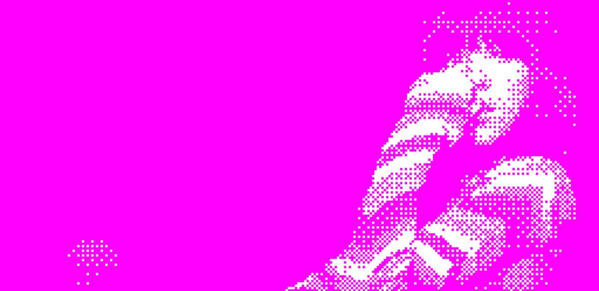 LGN XYZ - a DIY alt-pop disco tickets