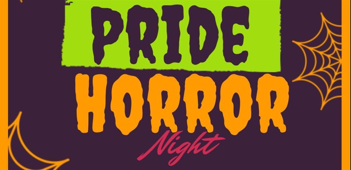 Pride Horror Night with Pride in Surrey  tickets