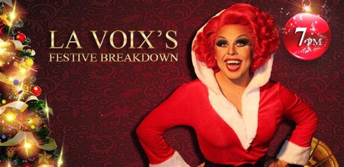 La Voix's Festive Breakdown