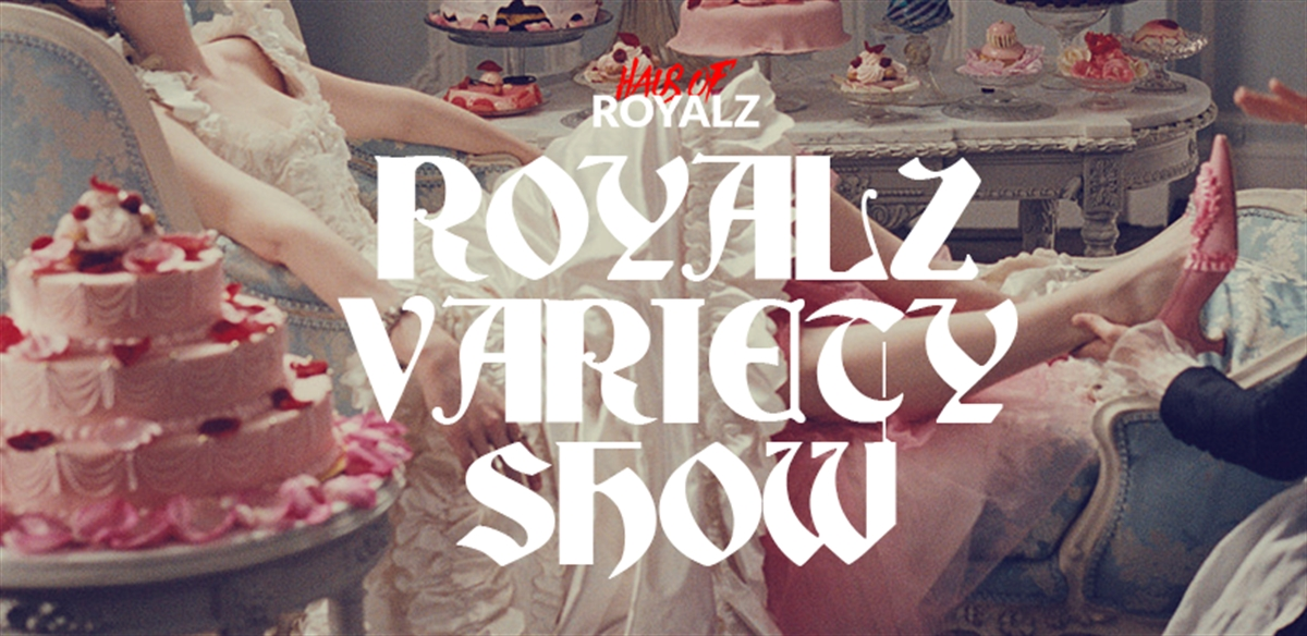 The Royalz Variety Show! tickets