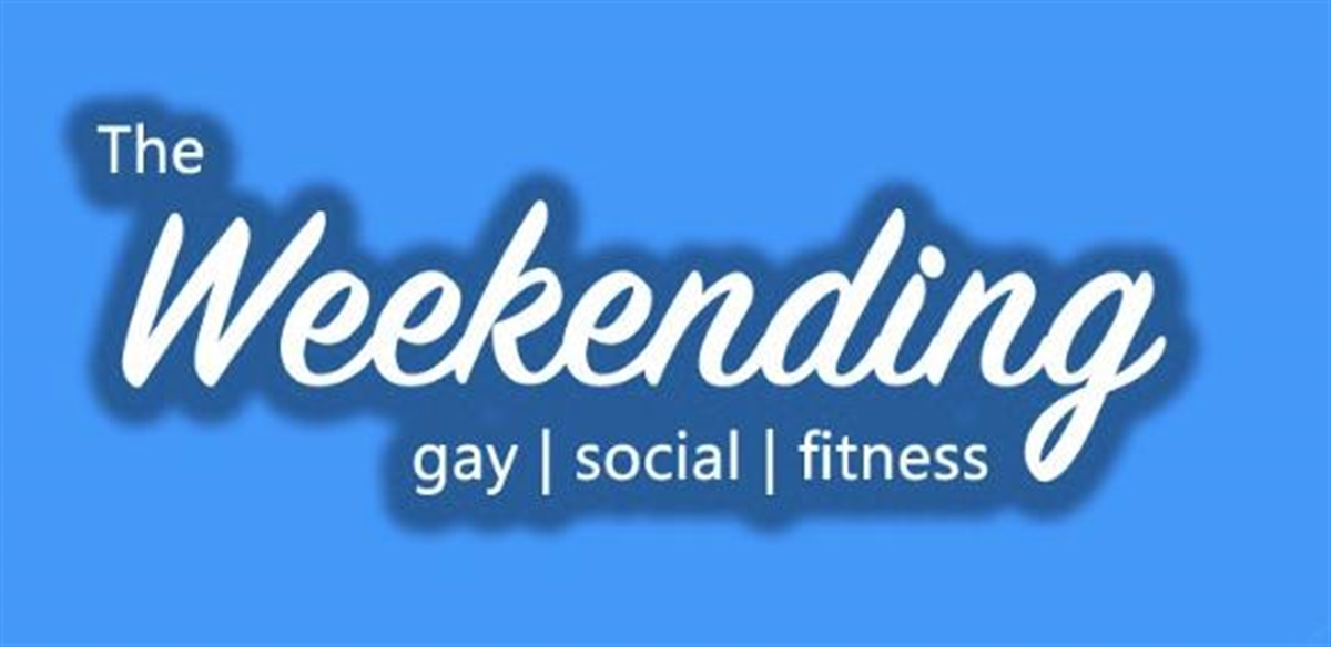 TheWeekending - LGBTQ Fitness  tickets