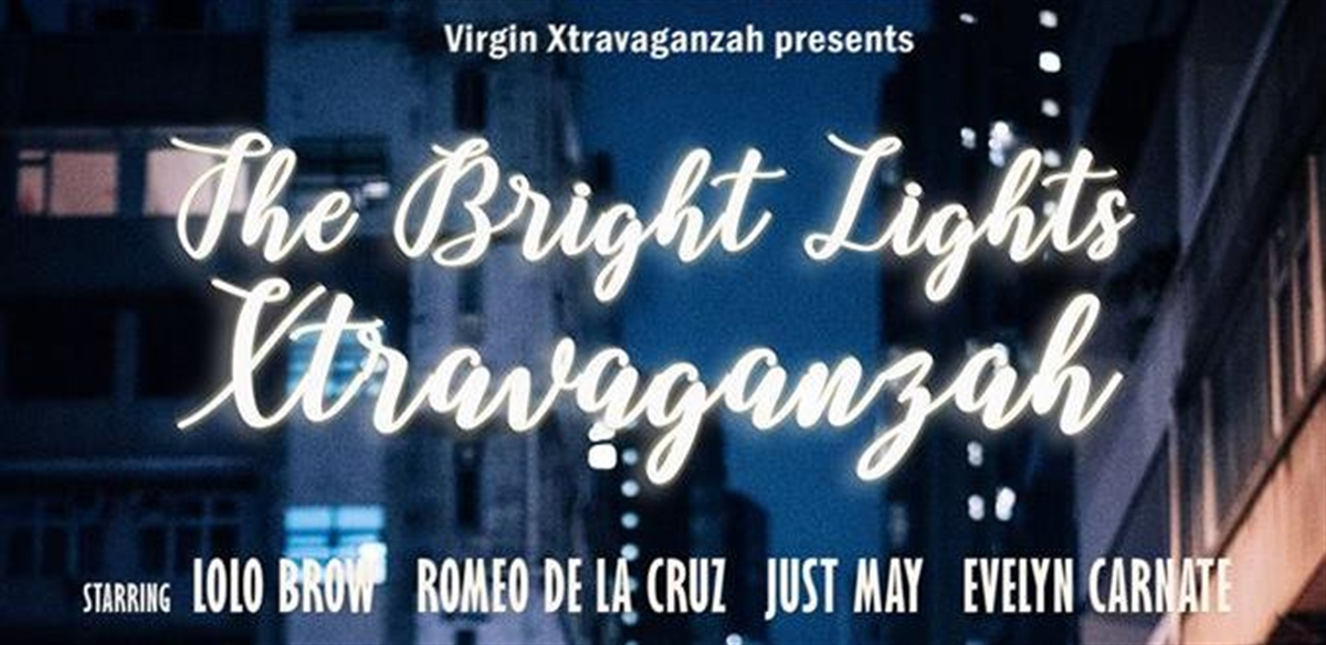 The Bright Lights Xtravaganzah tickets