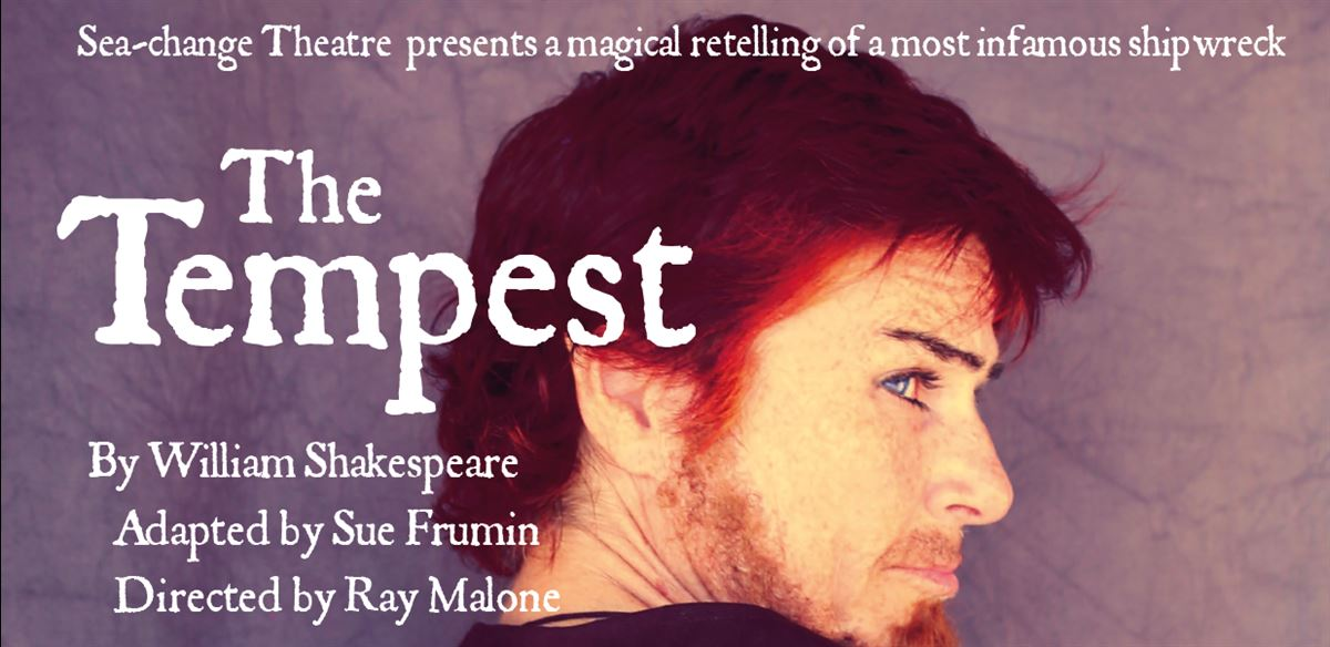 THE TEMPEST  By William Shakespeare tickets