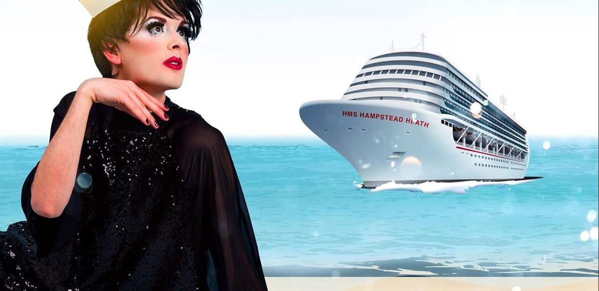 Liza Minnelli's Summer Cruise! tickets