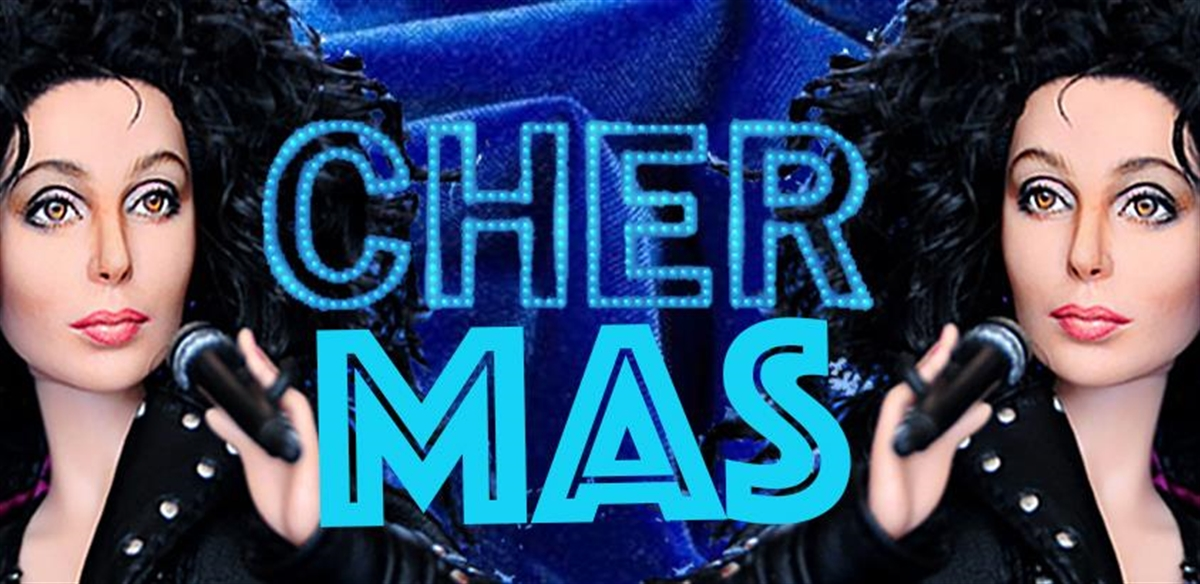 TAKE ME HOME Projects presents CHERmas!!! tickets