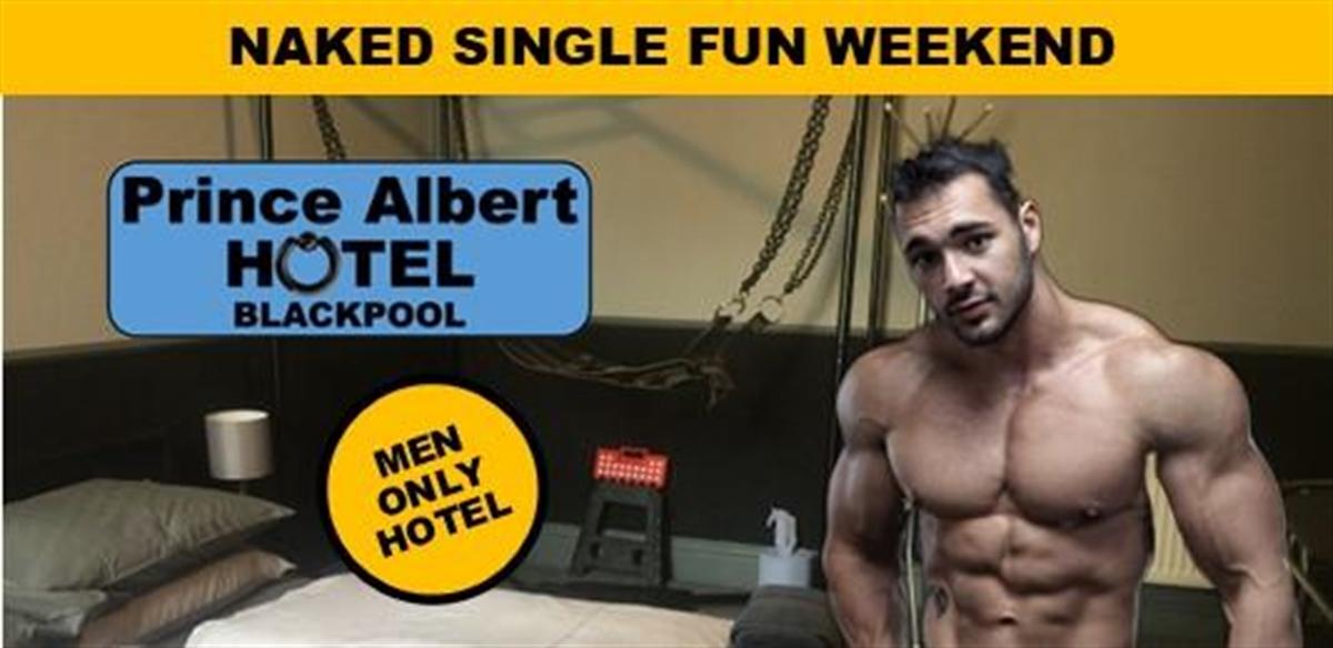 NKD Singles Weekend tickets
