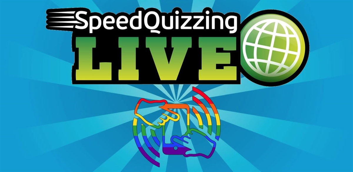 SpeedQueerzers Online Quiz tickets