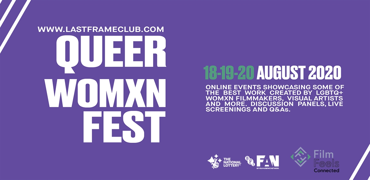 Queer Womxn Fest by Last Frame Club tickets