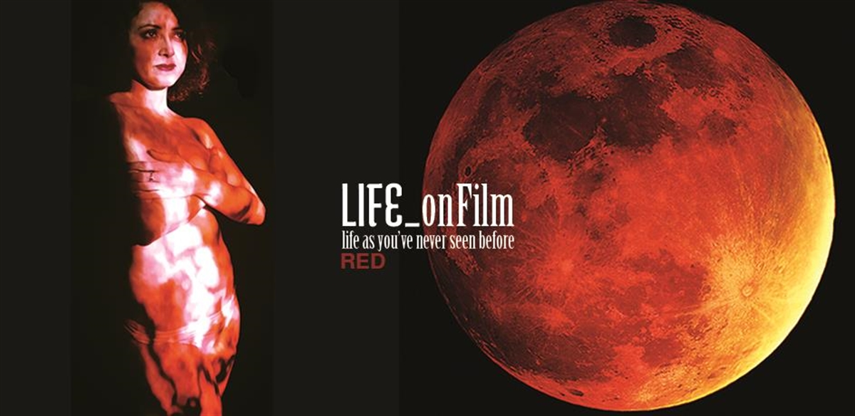 LIFE_onFilm | REDedition tickets
